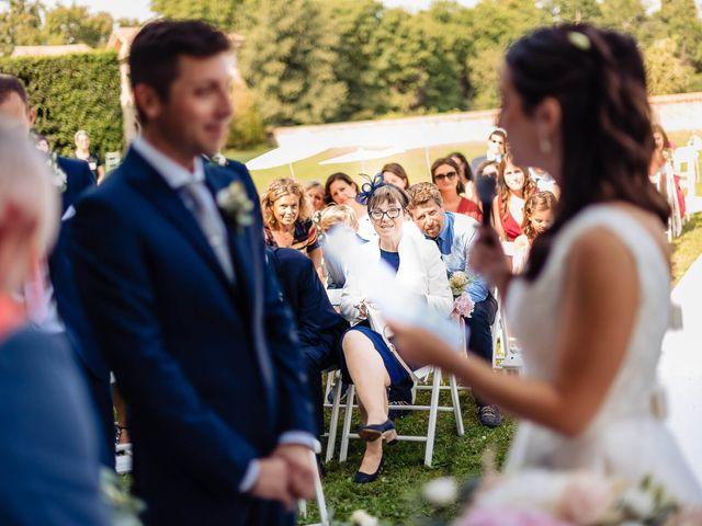 Il matrimonio di Stefano e Caterina a San Sebastiano da Po, Torino 23