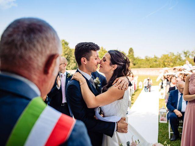 Il matrimonio di Stefano e Caterina a San Sebastiano da Po, Torino 24