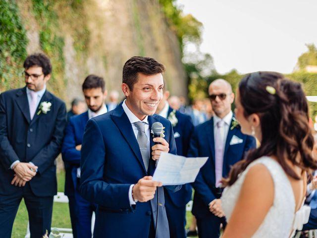Il matrimonio di Stefano e Caterina a San Sebastiano da Po, Torino 25