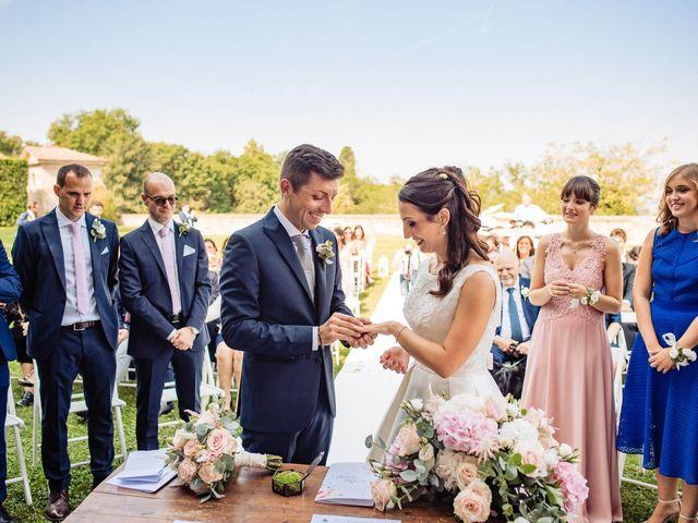 Il matrimonio di Stefano e Caterina a San Sebastiano da Po, Torino 27