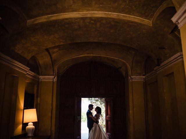 Il matrimonio di Stefano e Caterina a San Sebastiano da Po, Torino 36