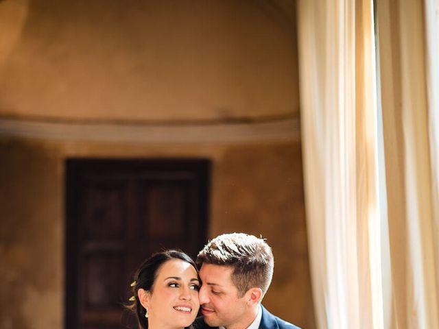 Il matrimonio di Stefano e Caterina a San Sebastiano da Po, Torino 37