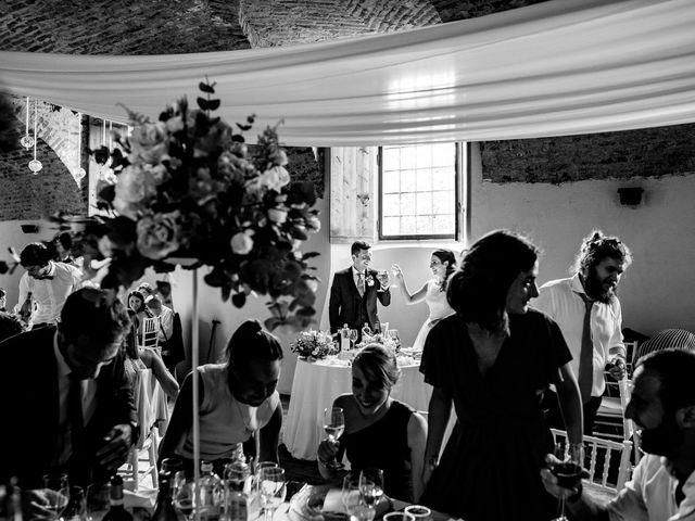 Il matrimonio di Stefano e Caterina a San Sebastiano da Po, Torino 39