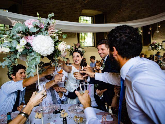 Il matrimonio di Stefano e Caterina a San Sebastiano da Po, Torino 41