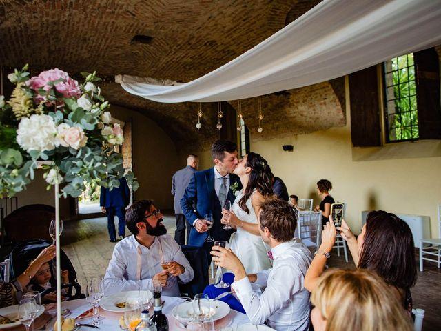 Il matrimonio di Stefano e Caterina a San Sebastiano da Po, Torino 42