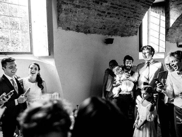 Il matrimonio di Stefano e Caterina a San Sebastiano da Po, Torino 43