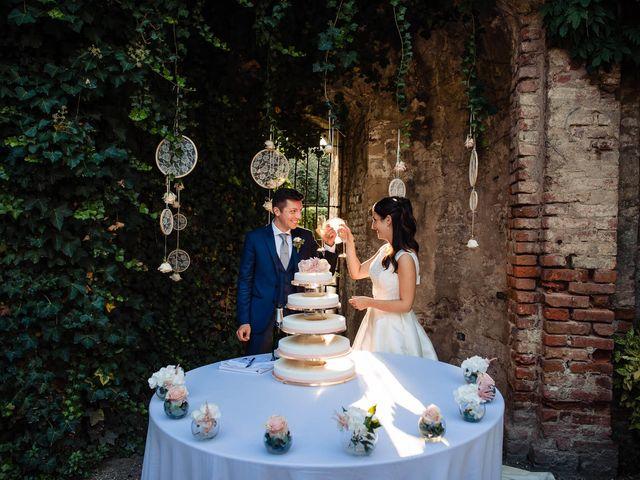 Il matrimonio di Stefano e Caterina a San Sebastiano da Po, Torino 45