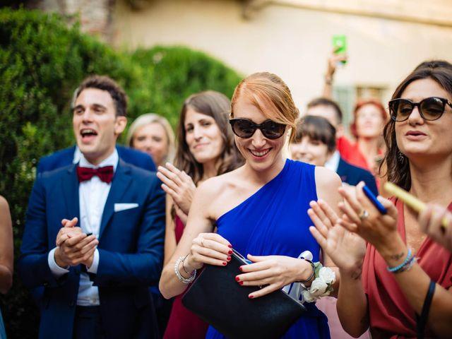 Il matrimonio di Stefano e Caterina a San Sebastiano da Po, Torino 46