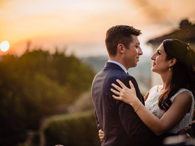 Il matrimonio di Stefano e Caterina a San Sebastiano da Po, Torino 49