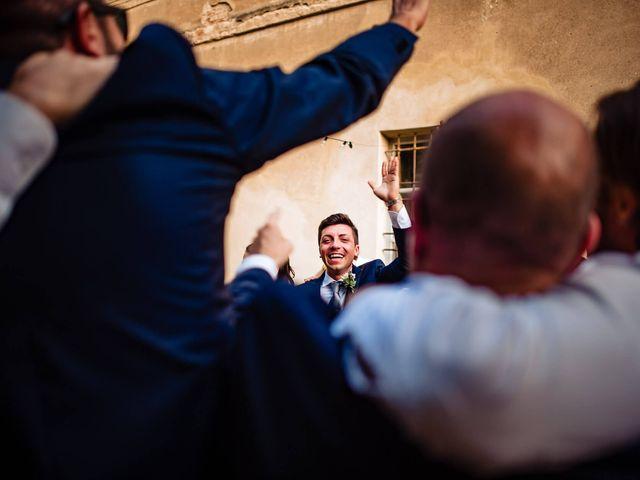 Il matrimonio di Stefano e Caterina a San Sebastiano da Po, Torino 51