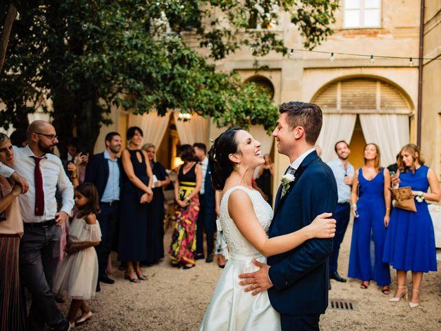 Il matrimonio di Stefano e Caterina a San Sebastiano da Po, Torino 53