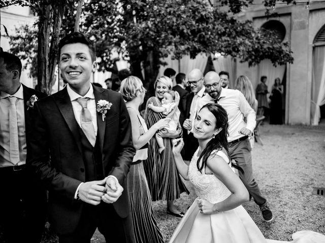Il matrimonio di Stefano e Caterina a San Sebastiano da Po, Torino 55