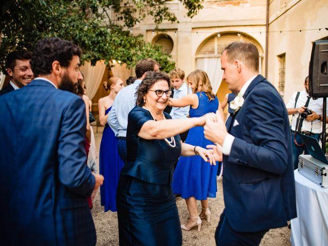 Il matrimonio di Stefano e Caterina a San Sebastiano da Po, Torino 57