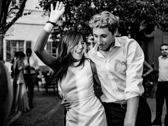 Il matrimonio di Stefano e Caterina a San Sebastiano da Po, Torino 61