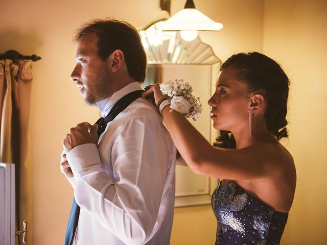 Il matrimonio di Fabio e Anna a Pisa, Pisa 2
