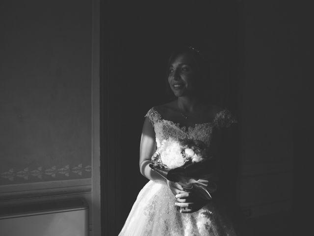 Il matrimonio di Fabio e Anna a Pisa, Pisa 4
