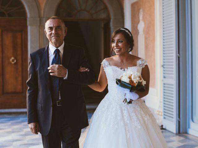 Il matrimonio di Fabio e Anna a Pisa, Pisa 5