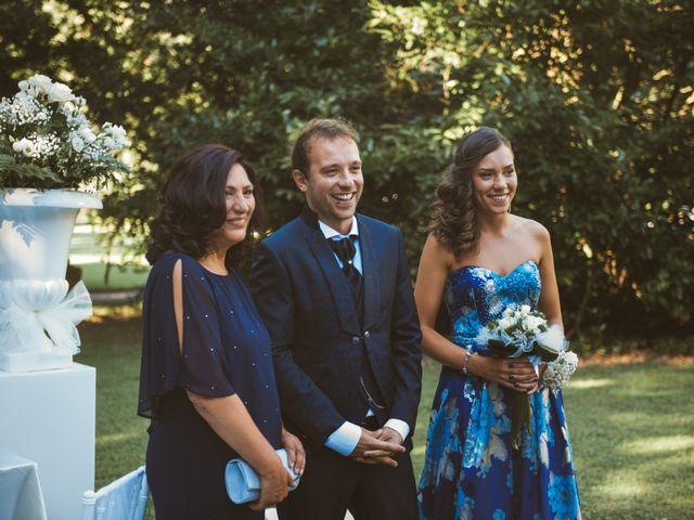 Il matrimonio di Fabio e Anna a Pisa, Pisa 6