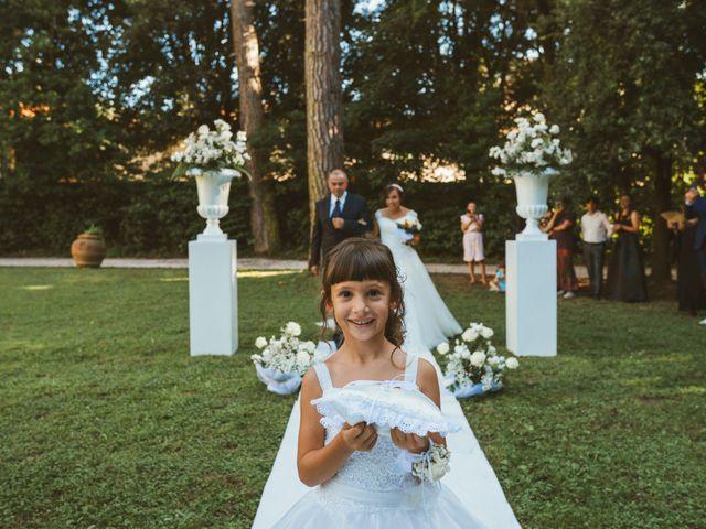 Il matrimonio di Fabio e Anna a Pisa, Pisa 7