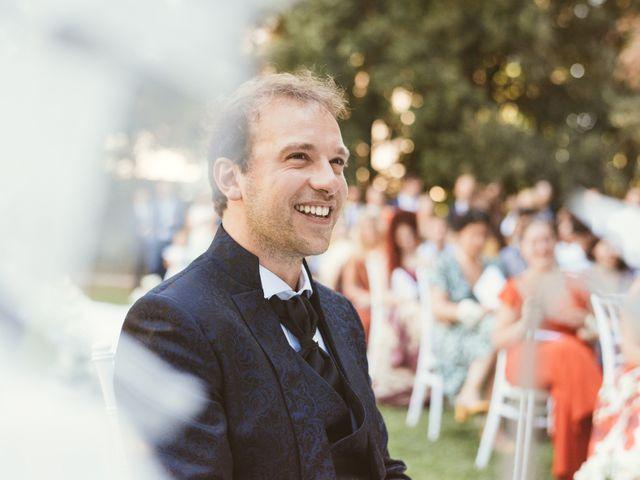 Il matrimonio di Fabio e Anna a Pisa, Pisa 8