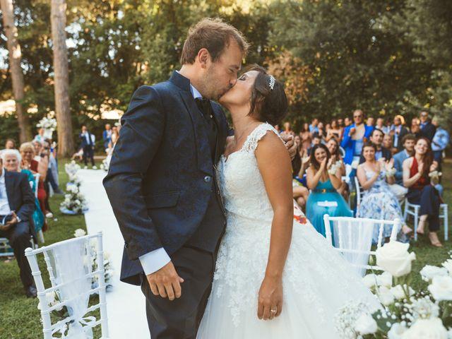Il matrimonio di Fabio e Anna a Pisa, Pisa 9