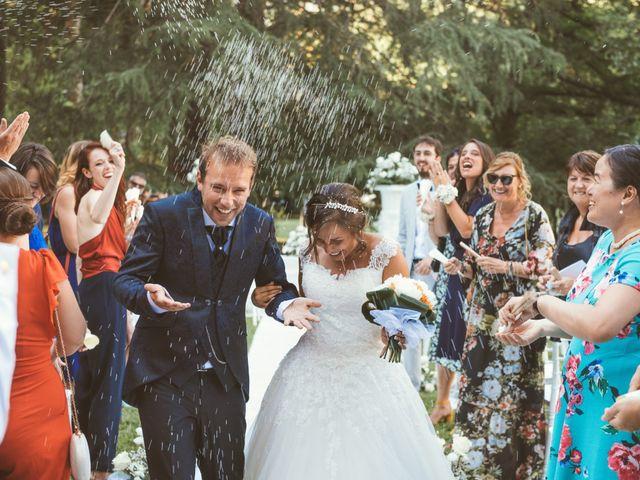 Il matrimonio di Fabio e Anna a Pisa, Pisa 10
