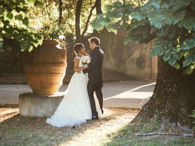 Il matrimonio di Fabio e Anna a Pisa, Pisa 12