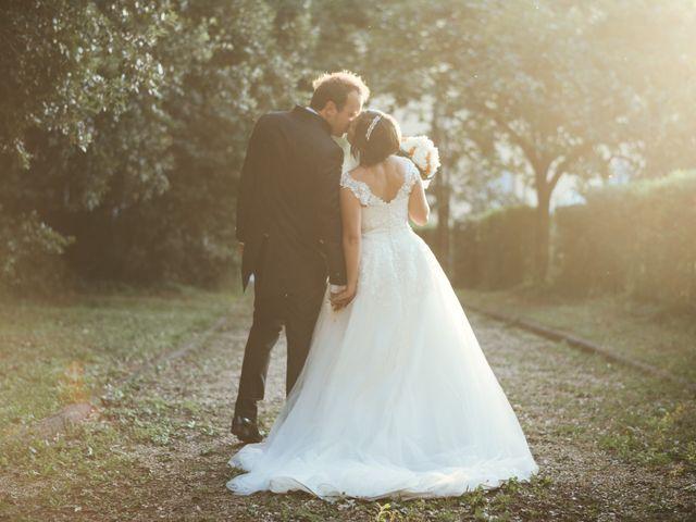 Il matrimonio di Fabio e Anna a Pisa, Pisa 13