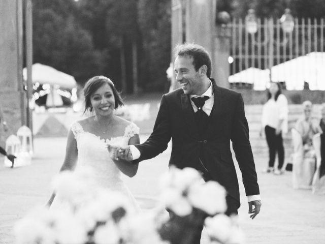 Il matrimonio di Fabio e Anna a Pisa, Pisa 14