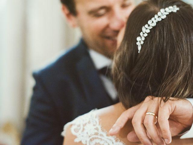 Il matrimonio di Fabio e Anna a Pisa, Pisa 16