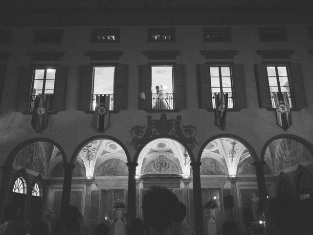 Il matrimonio di Fabio e Anna a Pisa, Pisa 17