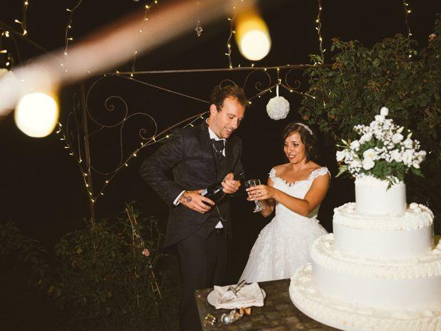 Il matrimonio di Fabio e Anna a Pisa, Pisa 18