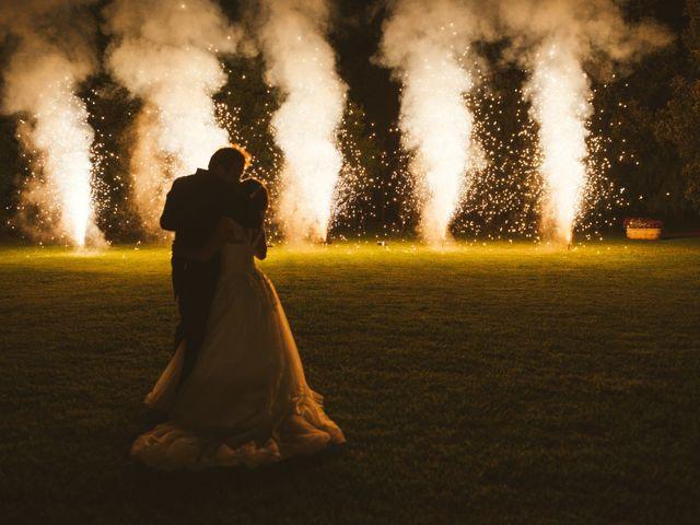 Il matrimonio di Fabio e Anna a Pisa, Pisa 19