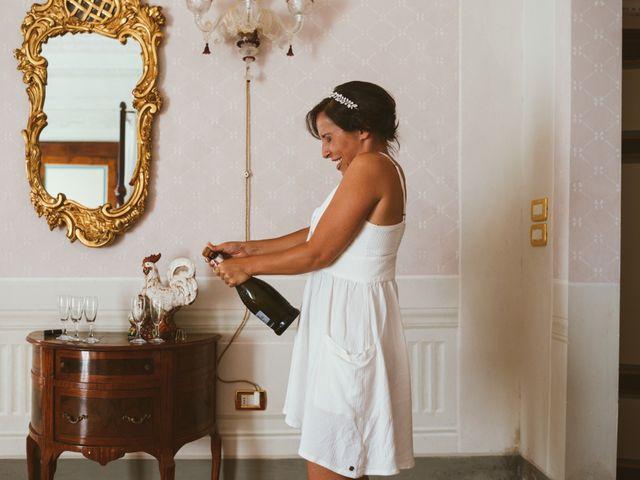 Il matrimonio di Fabio e Anna a Pisa, Pisa 22