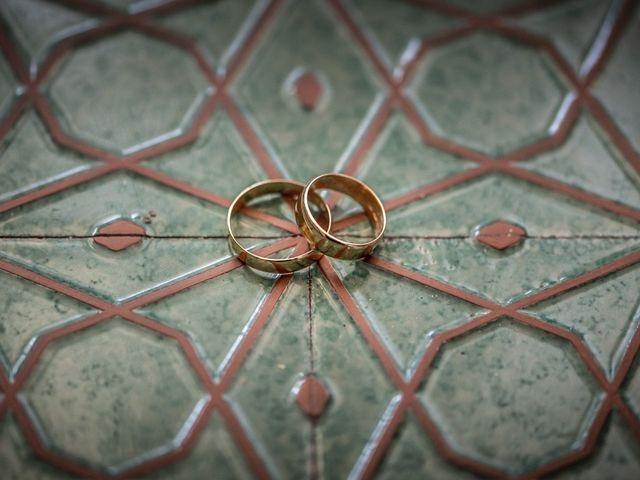 Il matrimonio di Enrico e Manuela a Arenzano, Genova 6