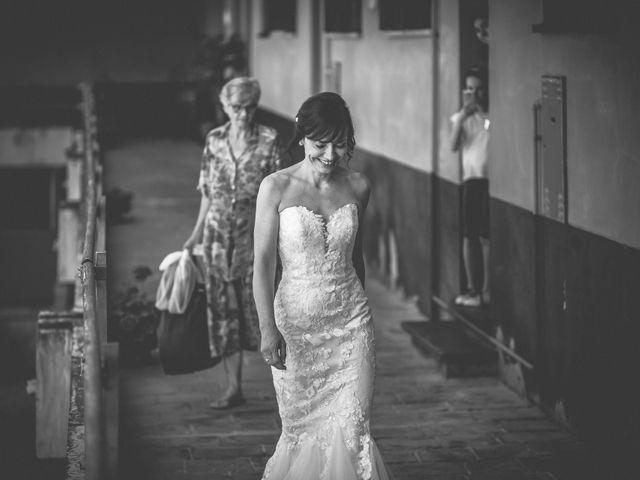 Il matrimonio di Enrico e Manuela a Arenzano, Genova 16