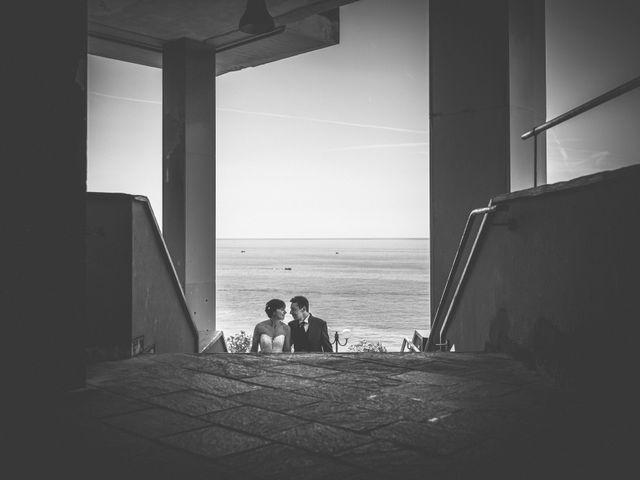 Il matrimonio di Enrico e Manuela a Arenzano, Genova 18