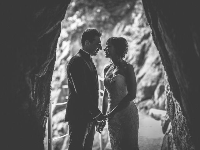 Il matrimonio di Enrico e Manuela a Arenzano, Genova 1