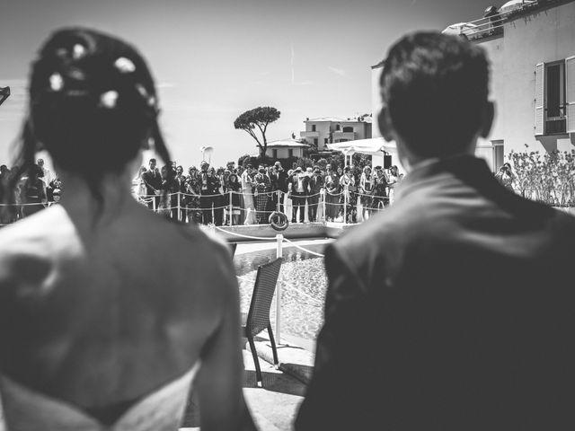 Il matrimonio di Enrico e Manuela a Arenzano, Genova 28