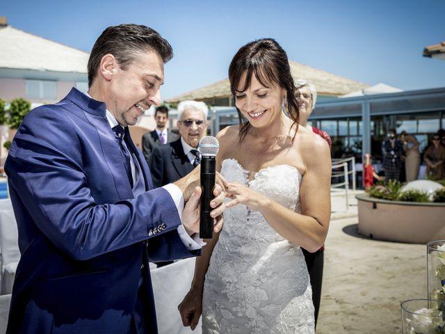 Il matrimonio di Enrico e Manuela a Arenzano, Genova 30