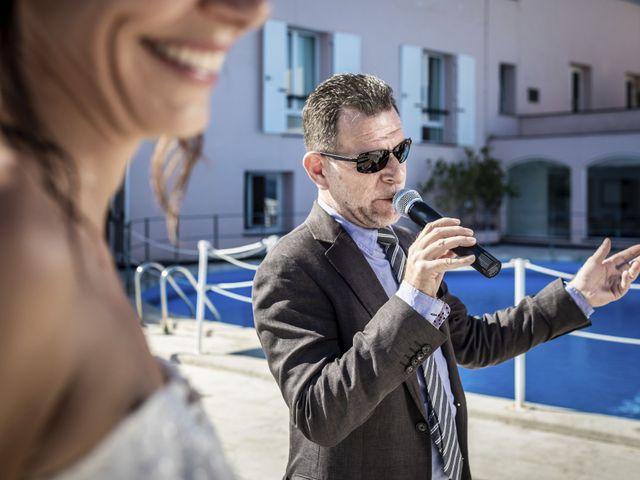 Il matrimonio di Enrico e Manuela a Arenzano, Genova 34