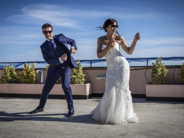 Il matrimonio di Enrico e Manuela a Arenzano, Genova 40