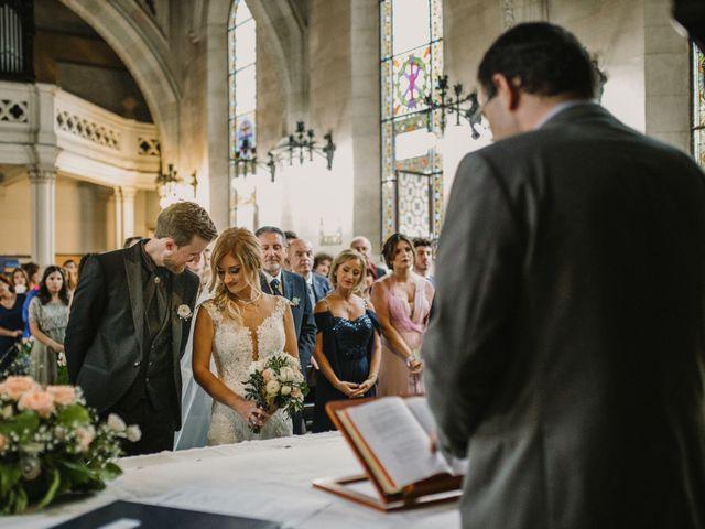 Il matrimonio di Davide e Evelina a Palermo, Palermo 10