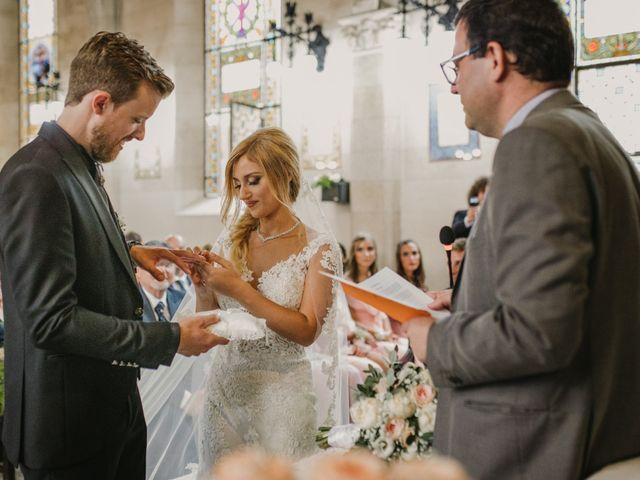Il matrimonio di Davide e Evelina a Palermo, Palermo 12