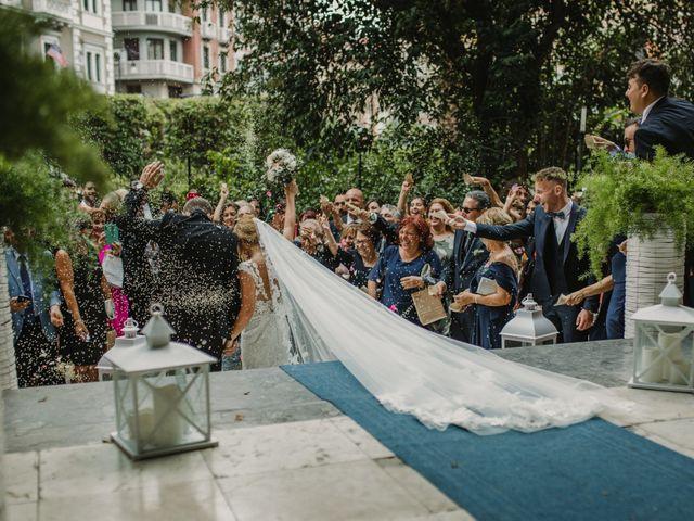 Il matrimonio di Davide e Evelina a Palermo, Palermo 13