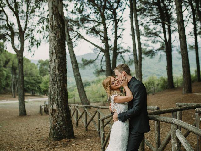Il matrimonio di Davide e Evelina a Palermo, Palermo 1