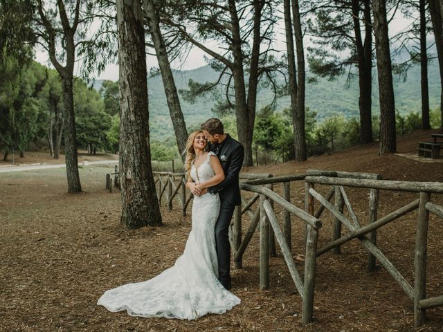 Il matrimonio di Davide e Evelina a Palermo, Palermo 17