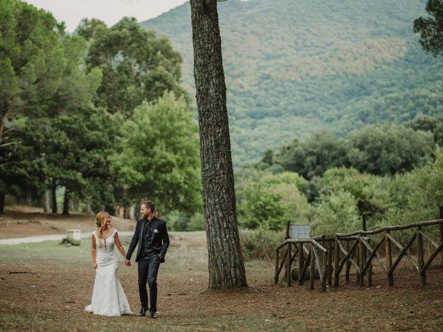 Il matrimonio di Davide e Evelina a Palermo, Palermo 2