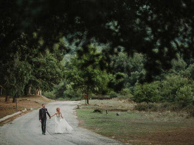 Il matrimonio di Davide e Evelina a Palermo, Palermo 18