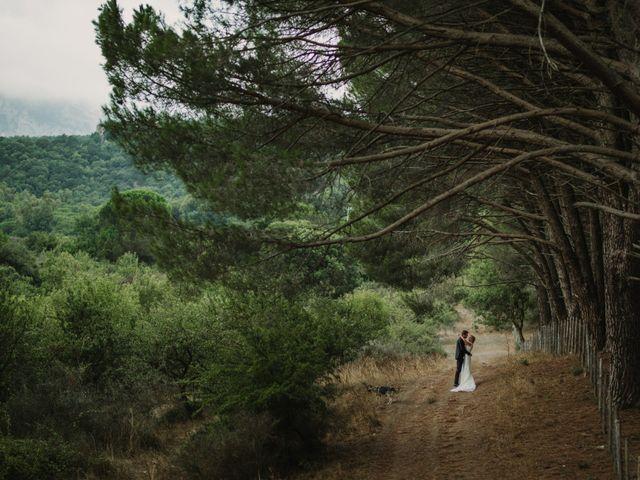 Il matrimonio di Davide e Evelina a Palermo, Palermo 20